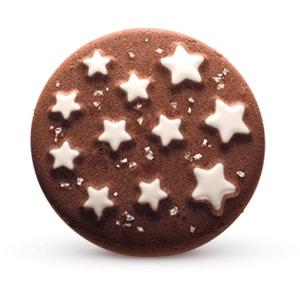 Biscotti Pan di Stelle